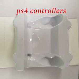 neue Verpackung PS4 Wireless Controller für PlayStation 4 Game System Gaming Controller Spiele Joystick haben nur Logo schwarz