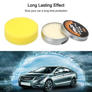 AutoCare Car Wax Car pasta de polimento Pintura Hard Wax reparo do risco Kit Styling Super Film Waterproof