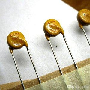 Varistor 5D431K Pas 5mm États-Unis Tyco