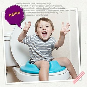 Kids Toilet Seat Baby Safety Toilet Chair Potty Training Seat Toilet Seat Lifters Bathroom Products LXY9