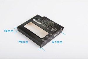 Novas caixas de embalagem caixa de embalagem Para 1M 1.5M Telefone Tipo C Micro USB Charger Cabo de dados para o iPhone 11 Samsung Nota 10