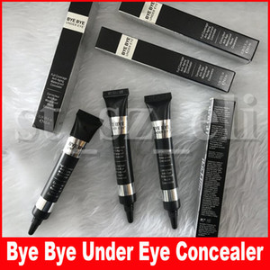 Corrector de ojos Maquillaje Bye Bye Under Eye Cobertura completa Corrector impermeable 0.28 US 8ML Light Medium