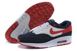 nike air max airmax 87 90 Venta al por mayor 87 Atmos 1 día 90 87 1 DELUXE zapatos de la mejor calidad Hombres Mujeres Tamaño Operando tamaño libre 40-45