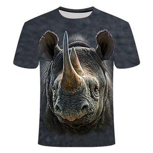 Mens Fashion T-shirt do macaco animal impresso 3D camiseta de manga curta projeto engraçado Casual Tops t-shirt masculino Dia das Bruxas Camisa 6xl