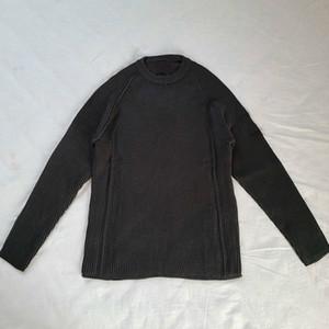 19FW lujo de lana de lana estándar europeo del suéter con capucha de alta calidad de los hombres y las mujeres del suéter de diseñador HFWPMY007