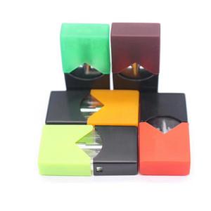 Nuevo dispositivo de la pluma de Vape de la llegada Vainas de cerámica desmontadas Pods vacías 0.7ml COCO Pod Compatible para el cartucho grueso de la cápsula recargable