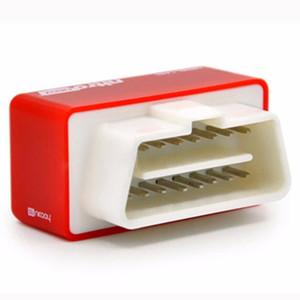 가솔린 디젤 자동차 자동차 용 플러그 및 드라이브 OBD2 연비 칩 연료 발전기 튜닝 박스 보호기 감지기 노출증