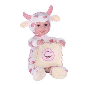 Simulation Peekaboo Plush Toy Plush Doll Animated Talking Singing Toy