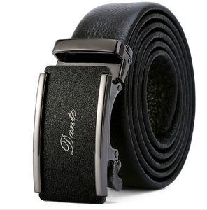 2020 C2 Fashion luxury MEN Belt automatically buckle belts buckle designer male belts top fashion brand business gifts