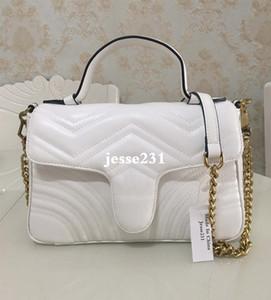 Hot Sale New Style Mulheres Bolsas de Ombro Ouro corrente transversal corpo Bag Pu Couro Bolsas Bolsa Mensageiro feminina sacola