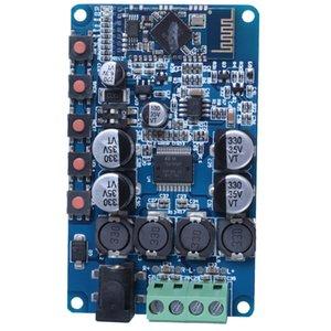 YENİ-Tda7492P Bluetooth Alıcı Amplifikatör Ses Kurulu 25Wx25W Hoparlörler Müzik Mini Amplifikatörler Diy Çift Kanallı Modifiye