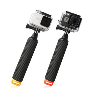 Легкий штатив выдвижная камера Selfie Stick Action Camera Handheld Monopod для Gopro HERO 5/6/7 SJ xiaomi yi Action Camera