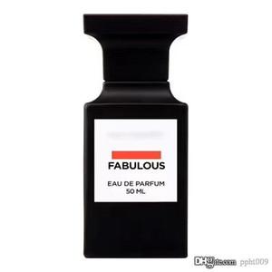 TF Männer FABULOUS Frauen Lostcherry EDP Parfum 50ml anhaltenden Duft Deodorant Zähler Höchste Qualität Gesundheit Spray Parfüm Freies Porto