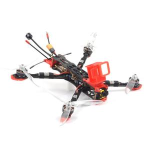 Skystars Звёздный Лорд GK7 297мм 7-дюймовый 3-6S Long Range FPV Гонки Drone F4 40A BLheli_32 5.8G 800mW VTX CADDX Ratel Cam ПНП Версия
