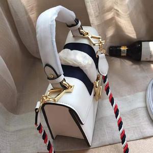 2019 nuovo mini borsa a spalla sylvie sylvie borsa alla moda borsa a tracolla borse borse a maniglie Top Boston Cross Body Messenger 470270
