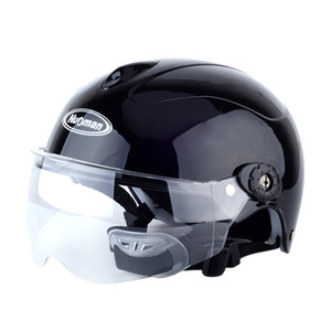Casco da bicicletta Electric Vehicle casco del motociclo Unisex