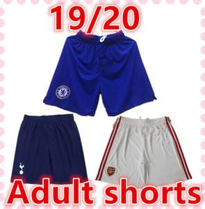 Neue Top thailändische Qualität 2019 2020 Erwachsene Herren Designer Fußball Shorts 19 20 Fußball Shorts für Herren Umsatz Größe S-XL