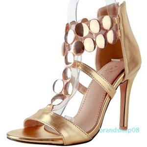 Hot2019 Toka T Tipi getir En Sandalet Kadın yılında Yardımı 40-43-46 581-6