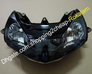 Farol da frente da motocicleta para Honda CBR900RR 954 2002 2003 CBR954RR CBR 954 02 03 cabeça de montagem da lâmpada de luz