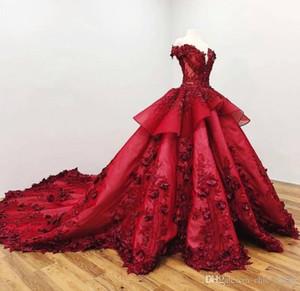 Col en V manches cristal de luxe Robes de soirée Perles ligne Illusion Retour Cutsom Made Robes de soirée