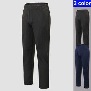 Pantaloni sportivi da uomo Hip-Hop di calcio Pantaloni da jogging da uomo Pantaloni sportivi da palestra Solid Casual Pantaloni sportivi da palestra