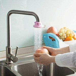Splash Shower Bathroom Faucet Shower Sprinkle Head Nozzle Faucet Water Saver Anti T Cartoon Kitchen Tap Water Saving Device