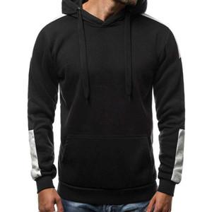 New Brand Fashion Hoodies Men's Clothes Autumn Sweatshirts Men Hip Hop Streetwear Hoody Man's Clothing