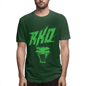 Randy Orton Mens T-Shirts Classic Design Sweatshirts Multi Novelty Clothing Short Sleeve Cotton Tee S-6XL Shipping Free