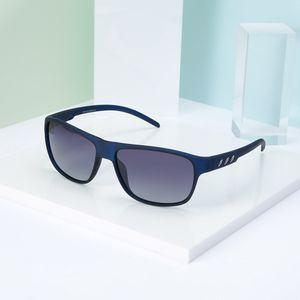 Per TR90 UV400 Lente Uomo Telaio Mens Fashion Trend Sunglasses USA Vintage Sunglasses UK TR90 Sunglasses NHDJF