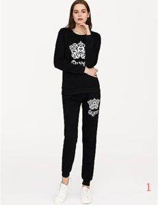 Felpa con cappuccio fisso giornaliero di 20 anni Donna - Altri Pant / primavera / sportivo sguardo collo a maniche lunghe maglione vestito all'ingrosso di alta qualità PH-XH20112