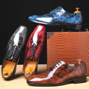 Will Code Male Shoe Wenzhou Sharp Man Business Affairs Correct Dress Leather Shoes Male