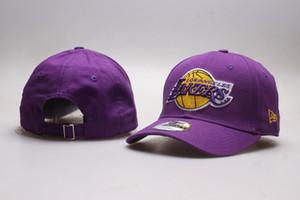 Visera de sol mujeres de los hombres de baloncesto todos los equipos de béisbol sombrero sombreros de los Snapbacks para hombre casquillos planos ajustable del casquillo de la marca de moda se divierte el sombrero libre orden de la mezcla