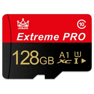 8GB 16GB 32GB 64GB 128GB Ultra Memory Card Cards Micros Carte Memoire 32gb C10 Mini TF Free SDs Adapter