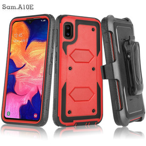 For Samsung Galaxy A310 A510 A710 J260 Heavy Duty Shockproof Holster swivel Belt Clip Rotatable Kickstand Defender CASE Cover
