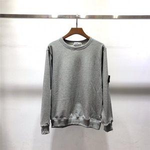 Fashion Men's Designer T-shirt Female Couple Autumn Winter Men 108 Long Sleeve Hoodie Hip Hop Sweatshirt Sweater ISL Sweater