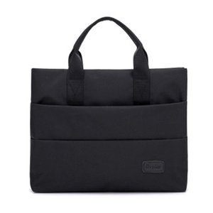 "Notebook Bag Laptop Bag Briefcase Homens Mulheres Moda Laptop Notebook 15"" 14 polegadas Caso Hangbag"
