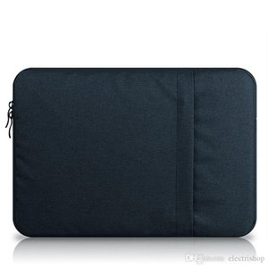 """Manga do laptop 13 polegadas 11 12 15-polegadas para MacBook Air Pro Retina Display 11.6 """"ipad Saco de capa de caixa macio para toda a manga de notebook GoodQuity"""