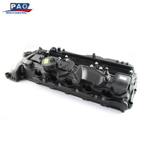 Para 135i 740i 640i Top Cable tampa da válvula do motor cabeça de cilindro 11127570292 7570292