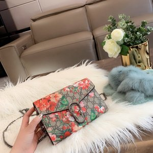 newest Women handbag handbag ladies designer designer handbag high quality lady clutch purse retro shoulder bag Dionysian bag lan 15 16