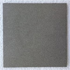 Filtre à cône de filtre pour disque poreux fritté titane / filtre à mailles poreux Filtres en métal fritté de filtre Ti