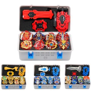 Takara Tomy Beyblade Blast Suit Bey Bayblade Arena Spinning Top Novelty & Gag Toys Original Blade Metal Launcher Blade Pion Present Child To