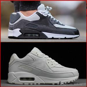 nike air max 90 airmax 2018 Chaussures de sport pour hommes, chaussures de sport, chaussures de sport pour hommes, taille légère, taille eur