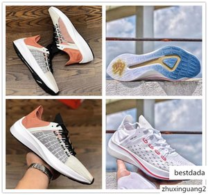 2018 Hot Sale EXP-X14 WMNS CR7 China Casual Running Shoes for Top quality White Men Women Fashion Designer Athletic Sneakers Size 36-45