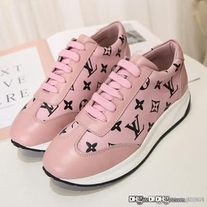 New women's catwalk casual shoes sneakers luxury designer shoes women's sports shoes fashion casual comfort top quality size 35-41