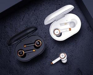 TWS L2 Bluetooth Esporte sem fio Fones de ouvido Headset Headphone vs Power Tour 3 pro gancho f9 B11 para iphone 11 samsung universal
