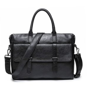 Designer Luxury Briefcases High Quality Shoulder Bag Cross Body Briefcase Hot PH-CFY20051323