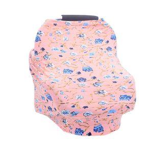 Emzirme Hemşirelik Kapağı Çok Fonksiyonlu Bebek Arabası Kapak Yeni Bebek Araba Koltuğu Gölgelik Alışveriş Sepeti Emzirme Battaniye DHD196