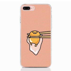 Para Xiaomi Mi 9 SE 8 A2 Lite A1 5X 6X 5 6 5S Plus Pocophone F1 Mix 2S 2 3 Max 3 Pro funda suave TPU Estampado de impresión Fundas de teléfono Lovely Egg