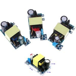 Ucuz İnvertörler Dönüştürücüler 1PC AC-DC Dönüştürücü Güç Kaynağı Modülü AC 110 220 230 5 12V 24V Converter Switching için