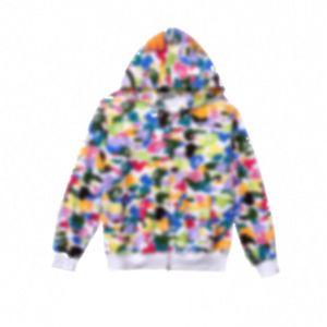 Maglione peluche Coppie dal design di lusso Giacche Autunno Inverno Sport cappotti di colore uomini e donne allentato Giacca con cappuccio casuale